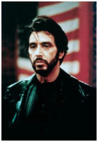 Al Pacino in Carlito's Way