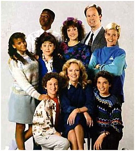 Cast of Saved By The Bell