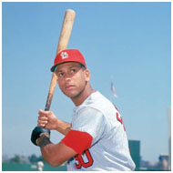 Orlando Cepeda on the Cardinals