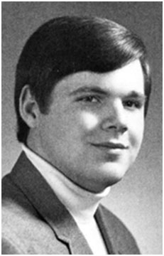 Rush Limbaugh early in his career