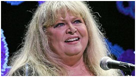 Sally Struthers in 2013
