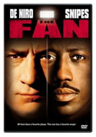 Wesley Snipes in The Fan